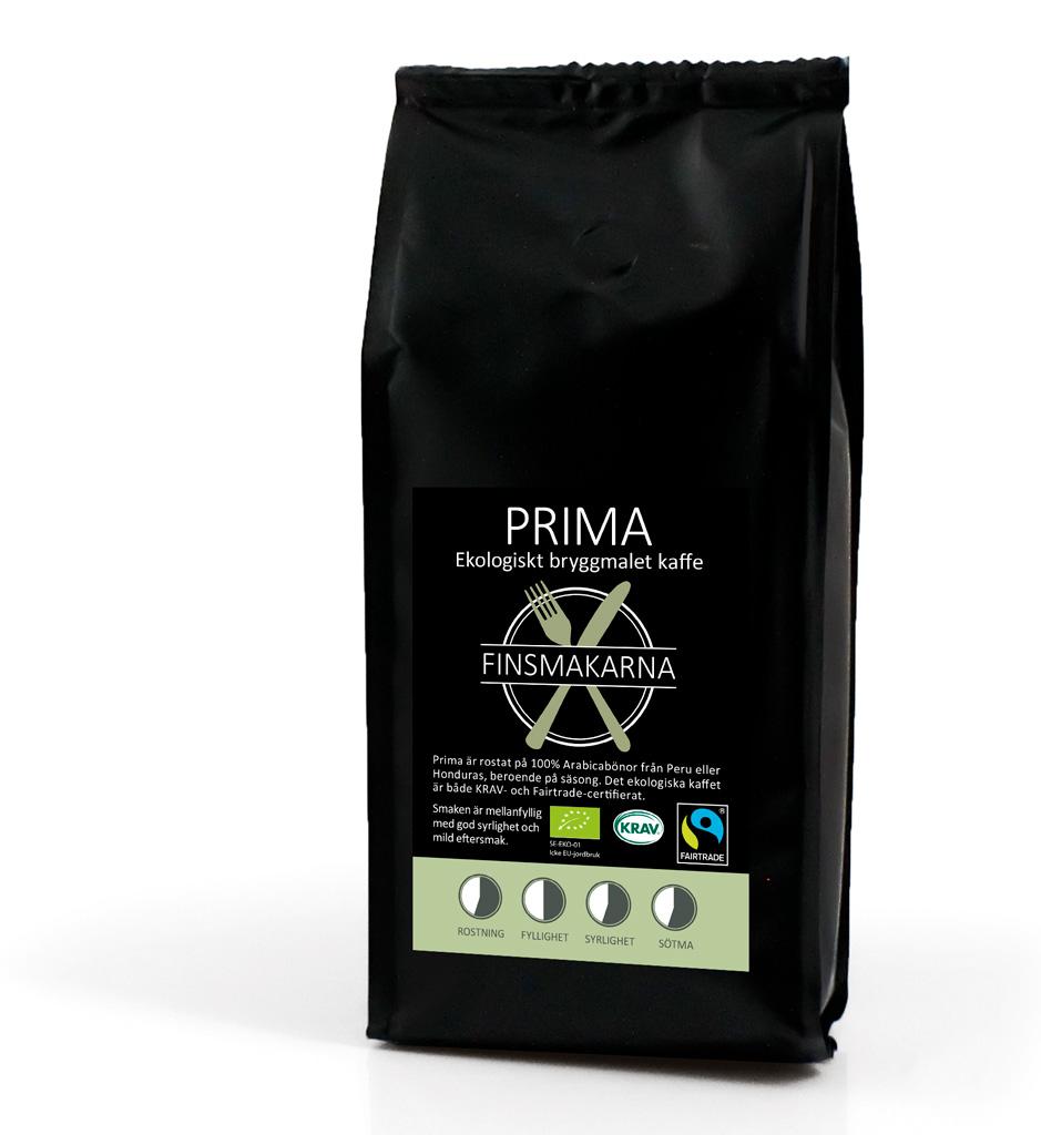 Krav kaffe