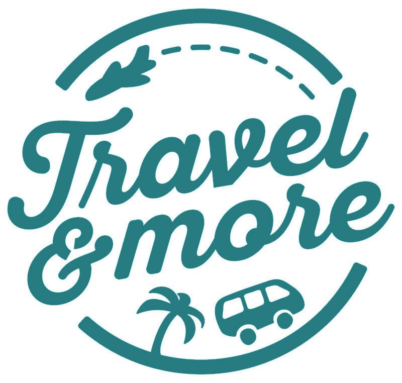 Travel&More_logotyp_mörkblå